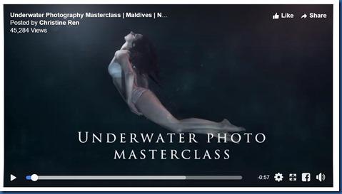 Palm Beach - mermaid classes