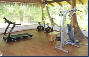 AaaVee - outdoor gym