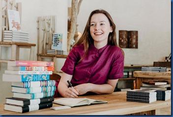 Soneva Fushi - bookseller 2