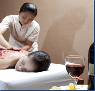 Havent Seen - Spa Sommelier